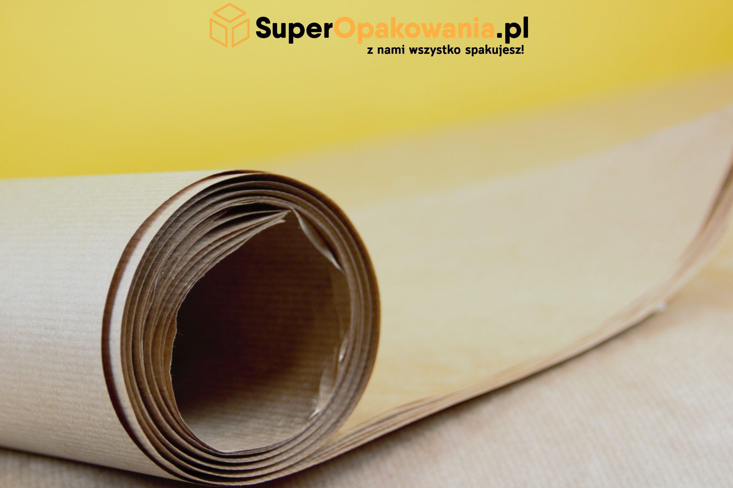 papier pakowy 1kg